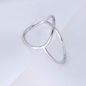 .925 Sterling Silver Ring New